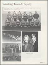 1980 Crescent High School Yearbook Page 36 & 37