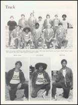 1980 Crescent High School Yearbook Page 40 & 41