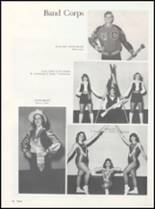 1980 Crescent High School Yearbook Page 44 & 45