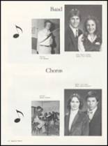 1980 Crescent High School Yearbook Page 46 & 47