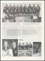 1980 Crescent High School Yearbook Page 48 & 49