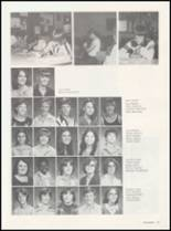 1980 Crescent High School Yearbook Page 56 & 57