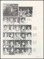 1980 Crescent High School Yearbook Page 58 & 59