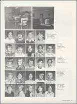 1980 Crescent High School Yearbook Page 62 & 63
