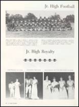 1980 Crescent High School Yearbook Page 64 & 65