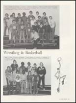 1980 Crescent High School Yearbook Page 66 & 67