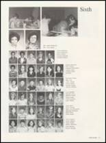 1980 Crescent High School Yearbook Page 76 & 77