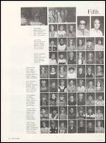 1980 Crescent High School Yearbook Page 78 & 79