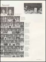 1980 Crescent High School Yearbook Page 80 & 81