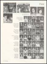 1980 Crescent High School Yearbook Page 82 & 83