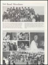 1980 Crescent High School Yearbook Page 84 & 85