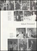 1980 Crescent High School Yearbook Page 88 & 89