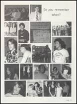 1980 Crescent High School Yearbook Page 94 & 95
