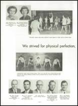 1953 Capitol Hill High School Yearbook Page 26 & 27