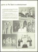 1953 Capitol Hill High School Yearbook Page 44 & 45