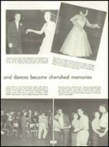 1953 Capitol Hill High School Yearbook Page 46 & 47