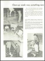 1953 Capitol Hill High School Yearbook Page 48 & 49