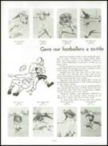 1953 Capitol Hill High School Yearbook Page 58 & 59