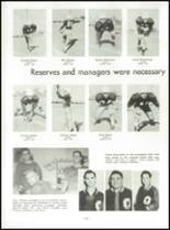 1953 Capitol Hill High School Yearbook Page 60 & 61