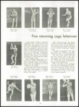 1953 Capitol Hill High School Yearbook Page 62 & 63