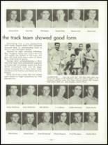 1953 Capitol Hill High School Yearbook Page 66 & 67