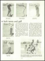 1953 Capitol Hill High School Yearbook Page 68 & 69