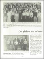 1953 Capitol Hill High School Yearbook Page 76 & 77