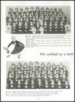 1953 Capitol Hill High School Yearbook Page 78 & 79