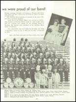 1953 Capitol Hill High School Yearbook Page 88 & 89