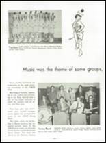 1953 Capitol Hill High School Yearbook Page 90 & 91