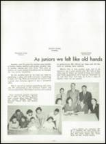 1953 Capitol Hill High School Yearbook Page 130 & 131