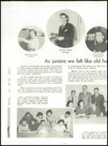 1953 Capitol Hill High School Yearbook Page 132 & 133
