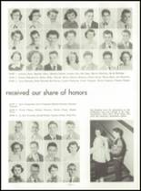 1953 Capitol Hill High School Yearbook Page 136 & 137
