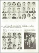1953 Capitol Hill High School Yearbook Page 138 & 139