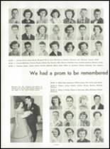 1953 Capitol Hill High School Yearbook Page 140 & 141