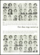 1953 Capitol Hill High School Yearbook Page 146 & 147