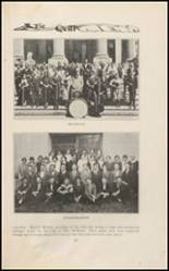 1925 East High School Yearbook Page 76 & 77