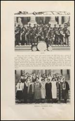 1925 East High School Yearbook Page 78 & 79