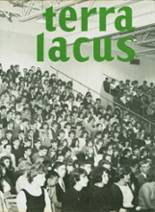 1966 Yearbook Lakeland High School