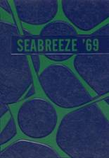 1969 Yearbook Seaside High School