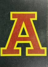 1971 Yearbook Arcadia High School