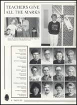 1993 Canute High School Yearbook Page 12 & 13