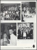 1993 Canute High School Yearbook Page 76 & 77
