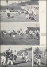 1957 Wilbur High School Yearbook Page 28 & 29