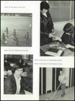 1975 Notre Dame High School Yearbook Page 10 & 11
