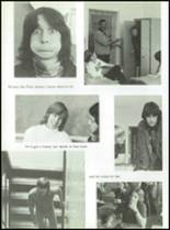 1975 Notre Dame High School Yearbook Page 12 & 13