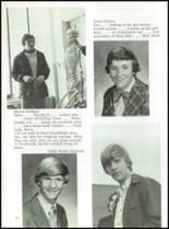 1975 Notre Dame High School Yearbook Page 20 & 21
