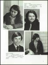 1975 Notre Dame High School Yearbook Page 22 & 23