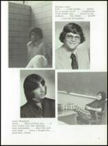 1975 Notre Dame High School Yearbook Page 24 & 25