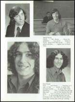 1975 Notre Dame High School Yearbook Page 28 & 29